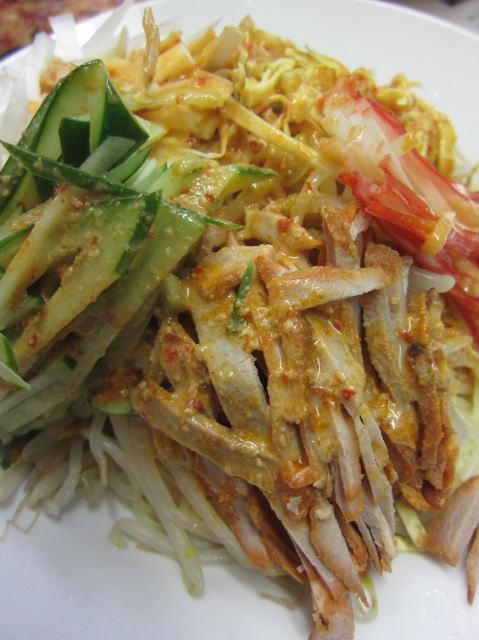 天龍菜館m21