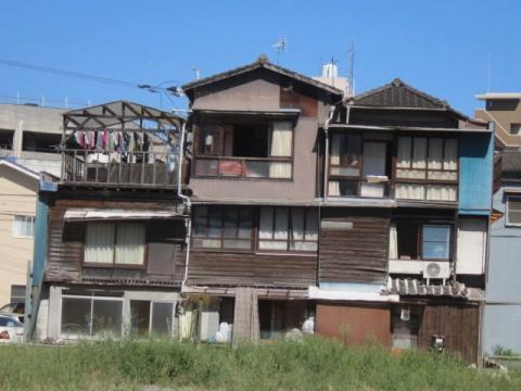 木造長屋m11