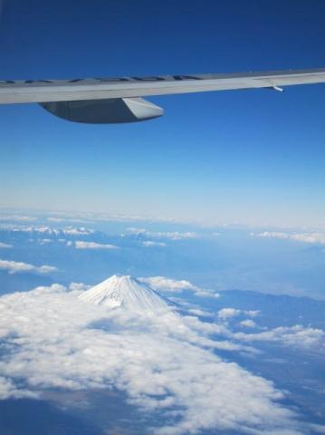 富士山m11a