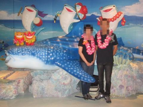 美ら海水族館m21