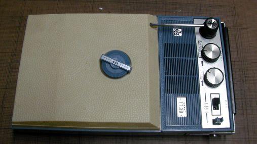 BELL ONKYO TRP-700 (8)a