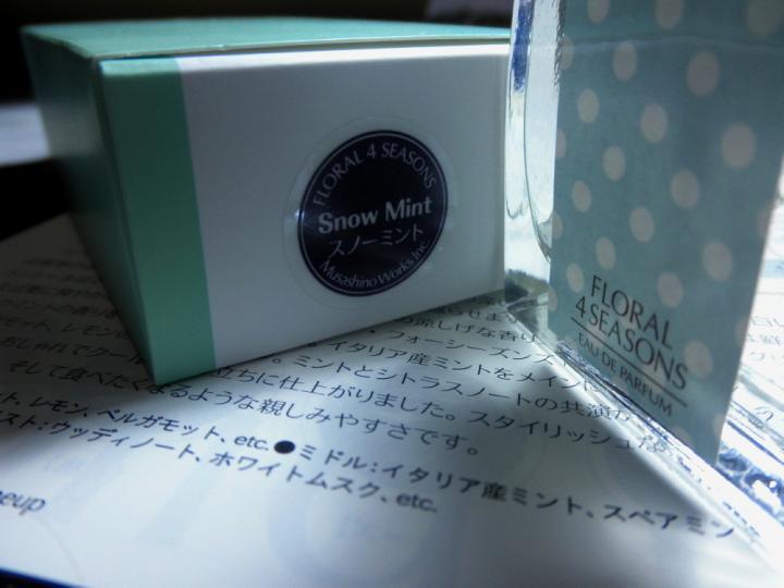 Snow Mint