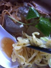 山形水ラーメン麺110629