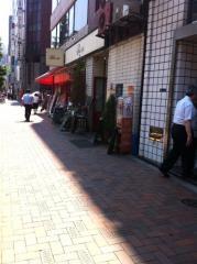 山形水ラーメン店110629