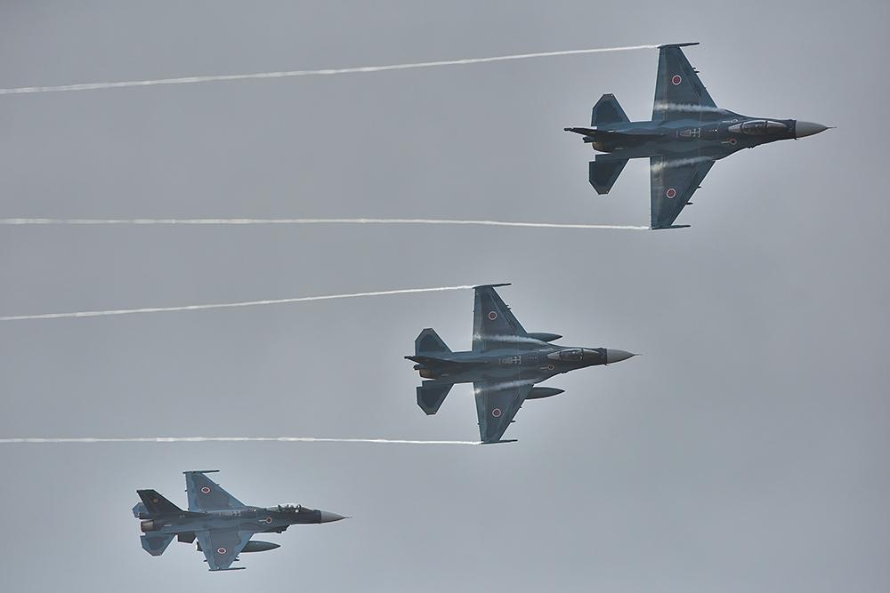 2014築城基地航空祭