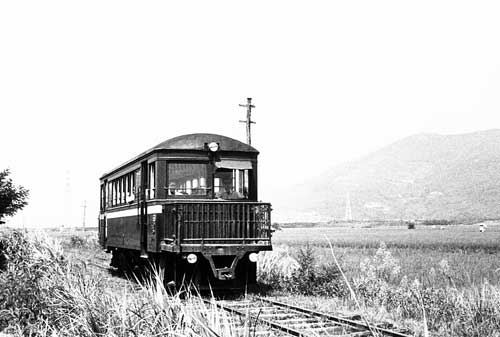 西大寺鉄道キハ6-[9002598]