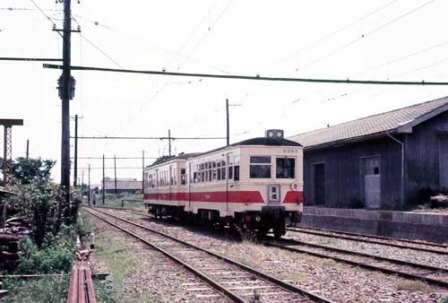 豊橋鉄道ク2280形2282(三河キ10改)-[9000621]