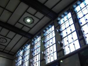CIMG4964小樽駅ランプ