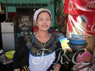 プーケットタウン ローカル食堂 タイ料理