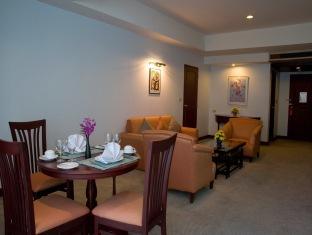 タイパン ホテル (Tai-Pan Hotel)
