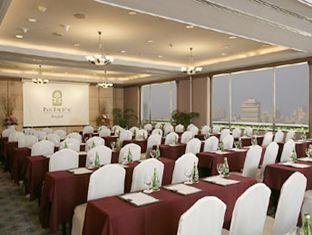 パン パシフィック ホテル (Pan Pacific Hotel)