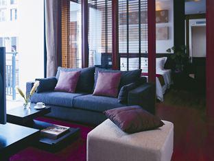 バンコク人気ホテル情報
