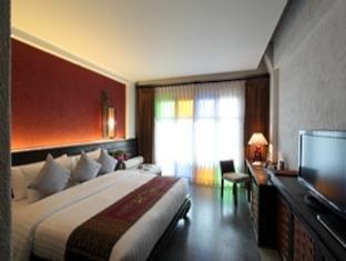 デ ランナ ホテル (De Lanna Hotel)
