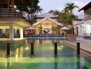 サウス シー カロン プーケット (South Sea Karon Phuket)