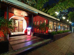 バンダラ スイート シーロム (Bandara Suites Silom)