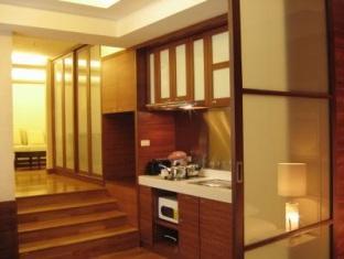 ジャスミン エグゼクティブ スイート ホテル (Jasmine Executive Suites Hotel)