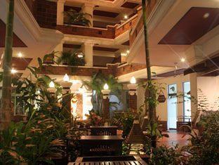 ラミン ロッジ (Raming Lodge Hotel)