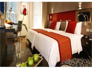 バンコク格安ホテル