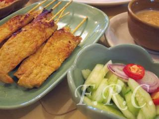 タイ料理 プーケット島 観光ツアー オプショナルツアー スパ