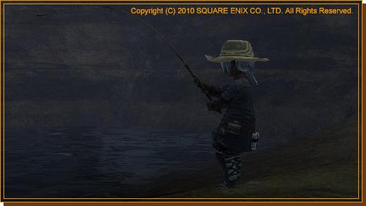 No.42 釣れるかな?
