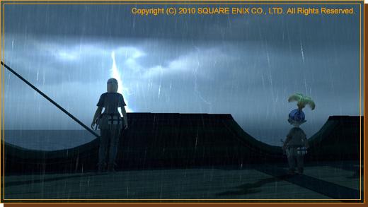 No.51 嵐を呼ぶ女剣士