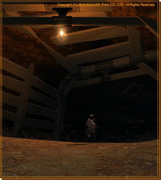 No.139 深淵の中へ