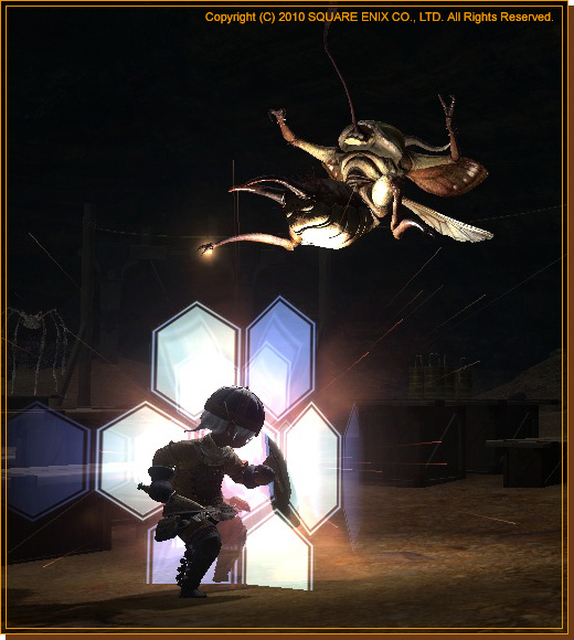 No.147 暗闇の決闘