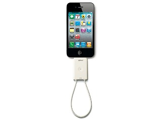 iPhone/iPod touch/iPadワンセグ機能