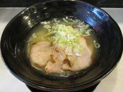 【新店】麺や 極-4