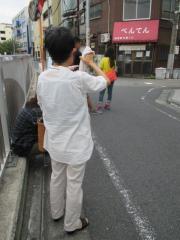 自家製中華ソバ べんてん【七】-2