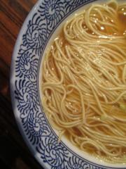 麺や 而今【四壱】-5