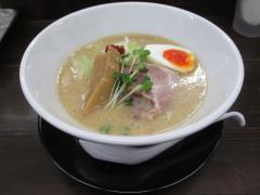 【新店】麺屋 我逢人-4