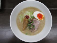 【新店】麺屋 我逢人-6