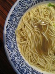 麺や 而今【四弐】-5