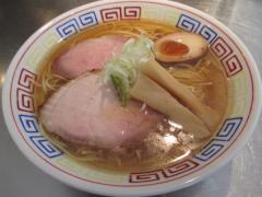 煮干鰮らーめん 圓 町田店【弐】-3