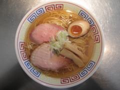 煮干鰮らーめん 圓 町田店【弐】-4