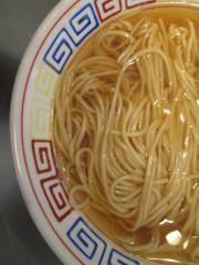 煮干鰮らーめん 圓 町田店【弐】-5