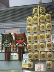 末廣ラーメン本舗 秋田駅前店-15