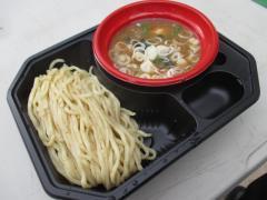 「大つけ麺博 日本一決定戦2」開幕♪ ~『麺や 而今』のブースには『麺屋 一燈』の坂本店主がゲスト参戦♪~-13