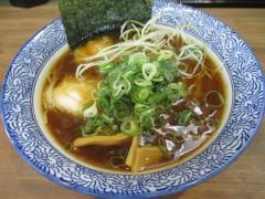 【新店】麺屋 六道-6