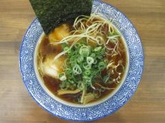 【新店】麺屋 六道-7