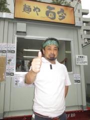大つけ麺博 日本一決定戦2第一陣 ~麺や 而今【其の弐】~-6