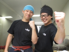 大つけ麺博 日本一決定戦2第一陣 ~麺や 而今【其の弐】~-7