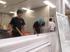 大つけ麺博 日本一決定戦2第一陣 ~麺や 而今【其の弐】~-8
