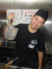 麺屋 むどう【参】-9