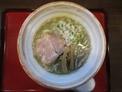 麺屋 むどう【参】-5