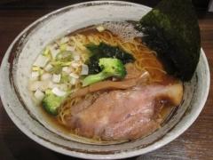 【新店】煮干出汁ラーメン 平八-4