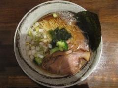 【新店】煮干出汁ラーメン 平八-5