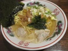 【新店】煮干出汁ラーメン 平八-7