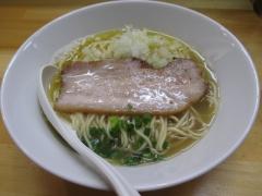 煮干中華ソバ イチカワ【五】-6
